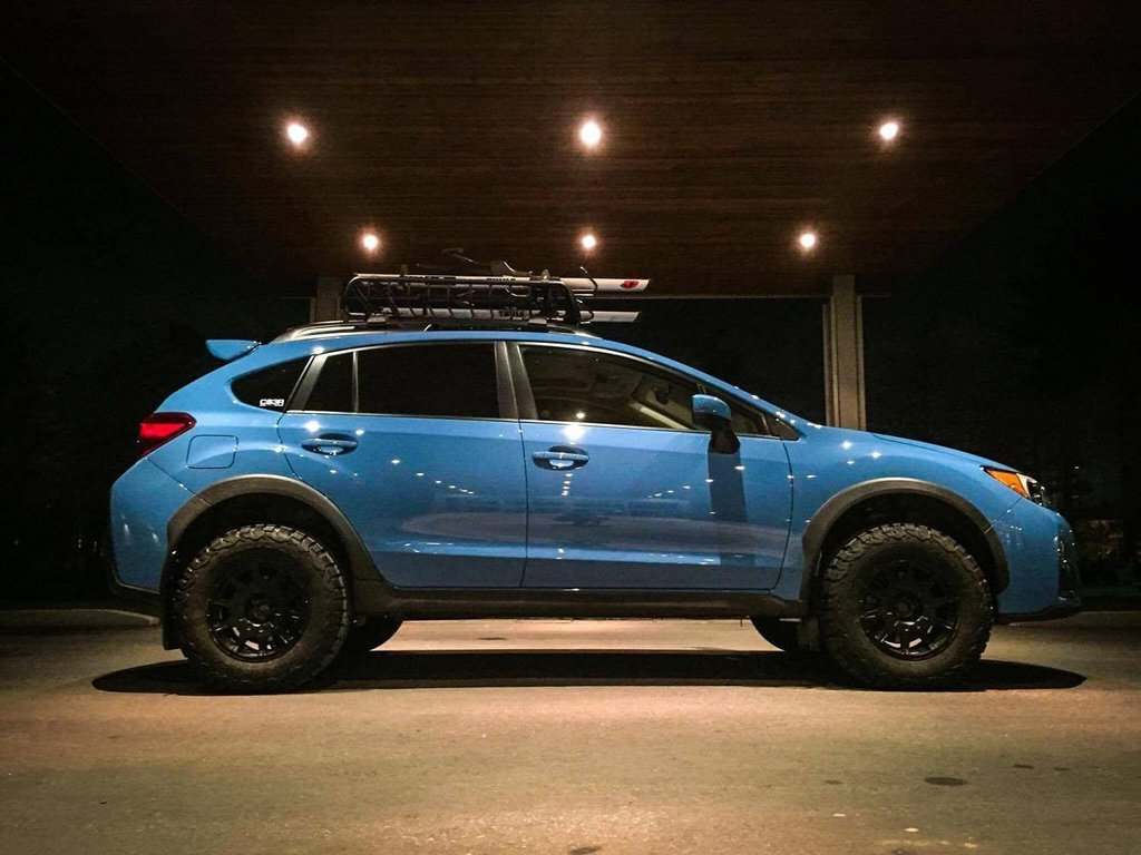"LP AVENTURE 1.5"" LIFT KIT - Subaru XV Crosstrek"