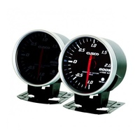 60mm Boost Gauge - 2.0kPa