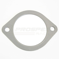 "Grimmspeed 3"" 2-Bolt Cat Back Exhaust Gasket - Subaru WRX/STI/Forester/Liberty (EJ20/EJ25)"