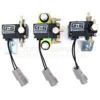 Grimmspeed 3 Port Boost Solenoid to suit 08-16 STI