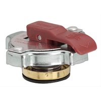 Stant Radiator Cap Small 16 PSI Closed Valve with Lever