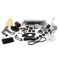 Kraftwerks BRZ/FRS/FT86 Supercharger System C30 w/ Tuning (EcuTek)- Black Edition