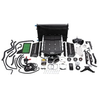 Edelbrock Stage 2 Supercharger kit suit Mustang 5.0 litre 2018 (No Tuner)