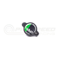 Radium Engineering Radiator Cap Type-A - 1.1Bar Black