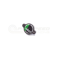 Radium Engineering Radiator Cap Type-A - 1.5Bar Black