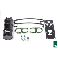 Radium Dual Bosch 044 Horizontal Mount, Pumps Not Included