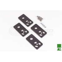Radium Rear Clamshell Shim Kit - Lotus Exige (All)