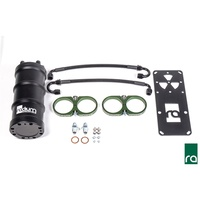 Radium Dual DW 350iL Horizontal Mount, Pumps Not Included