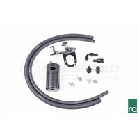 Radium PCV Catch Can Kit - 2007+ Toyota Tundra