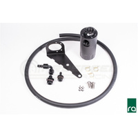 Radium Catch Can Kit - GM LS V8 Engines