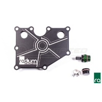 Radium PCV Baffle Plate OEM Configuration - Ford Ecoboost Focus/Mustang/Mazda MZR 3 MPS/6 MPS