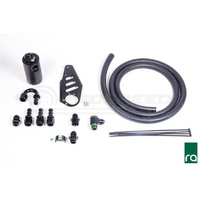 Radium Catch Can Kit - BMW 335i/135i (N54)