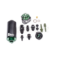 Radium Fuel Filter Kit & FPR - BMW E46 M3