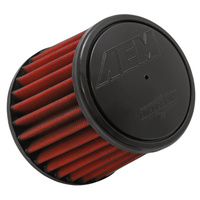 AEM Dryflow 3in. X 5in. Round Tapered Air Filter