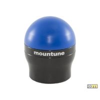 Mountune Gear Knob Black/Blue suit Ford Focus RS 2016+
