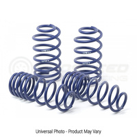 H&R Sport Lowering Springs - Porsche Boxster/Cayman 981/718 12+
