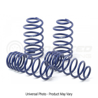 H&R Sport Lowering Springs - BMW X5 E70 07-12/X6 E71 07-12 (Air Suspension)