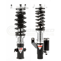 Silvers Neomax 2 Way Adjustable Coilovers - BMW 3 Series E46 98-06 (4 Cylinder)