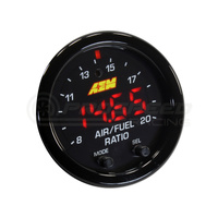 AEM Digital Wideband AFR UEGO X-Series Gauge