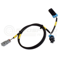 AEM CD Carbon Plug & Play Adapter Harness for Holley EFI