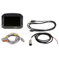 AEM CD-5 Carbon Digital Racing Dash Display, Non-Logging, No Internal GPS