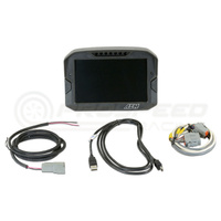 AEM CD-7 Carbon Digital Racing Dash Display, Non-Logging, No Internal GPS