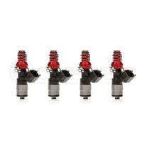 Cobb Tuning Top Feed 1300x Fuel Injectors - Subaru WRX 01-14/STI 01-19/Forester XT 03-13/Liberty GT 07-14