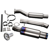Tomei Expreme Nissan 350Z Catback Exhaust