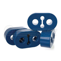 Cobb Tuning Subaru Urethane Exhaust Hangers - 15mm (sold individually)