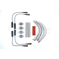KW Suspensions Electronic Damping Cancellation Kit (DCC Delete) - VW Golf Mk6 GTI/R/Scirocco/Passat B6/B7