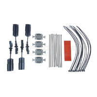 KW Suspensions Electronic Damping Cancellation Kit (DCC Delete) for MK7 Golf GTI & R
