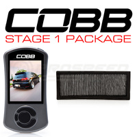 Cobb Tuning Stage 1 Power Package - Volkswagen Golf GTI Mk6 08-13