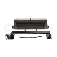 Cobb Tuning Front Mount Intercooler Core Black - Subaru WRX/STI 11-14