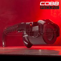 Cobb Tuning Redline Carbon Fibre Intake System - Ford Focus ST 11-18/Focus RS 16-17