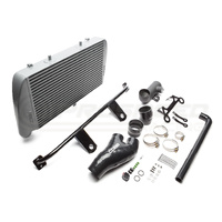Cobb Tuning Front Mount Intercooler Silver - Ford F-150 Raptor 17-19