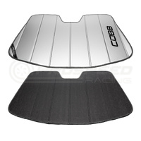 Cobb Tuning Covercraft Sun Shade - Ford Focus Mk3 LW/LZ Inc ST/RS