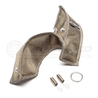 Cobb Tuning Turbo Blanket - Ford Focus RS 16-17/Mustang Ecoboost 15+