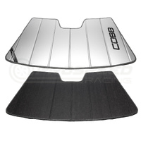 Cobb Tuning Covercraft Sun Shade - VW Golf Mk7.5 Inc GTI, R