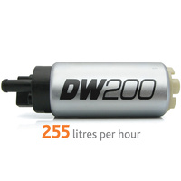 "DeatschWerks ""DW200"" 255lph LPH High Flow In-Tank Fuel Pump suit Subaru WRX 94-07/STI 94-07/Forester 97-07"