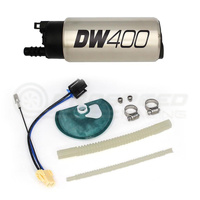 Deatschwerks DW400 Direct Fit Ford Mustang GT 5.0litre 2015+