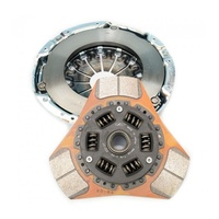 Xtreme Clutches for Ford Forrester & Subaru WRX Models