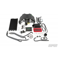 Harrop Subaru BRZ/Toyota 86 Supercharger kit w/ ECUTEK Tune