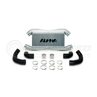 Alpha Performance Front Mount Intercooler Kit - Nissan R35 GTR