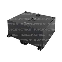 Raceworks Fuel Cell With Sender (Black) 620*510*260mm 20 Gallon (78L)