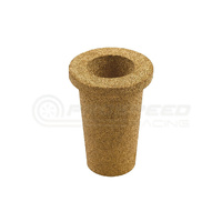 Raceworks Replacement 30 Micron Sintered Bronze Fuel Filter Element