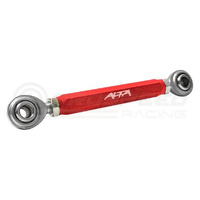 Alta Performance Adjustable Tensioner Stop for R53 Red