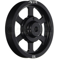 Alta Performance Crank Pulley 0% R53