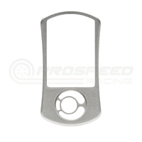 Cobb Tuning Stealth Silver Accessport V3 Faceplate