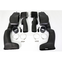 Arma Speed Cold Carbon Intake - Mercedes CLS63 AMG W218/X218 11-17