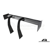 APR GT250 Wing universal 71 inch with Swan Neck Mounts